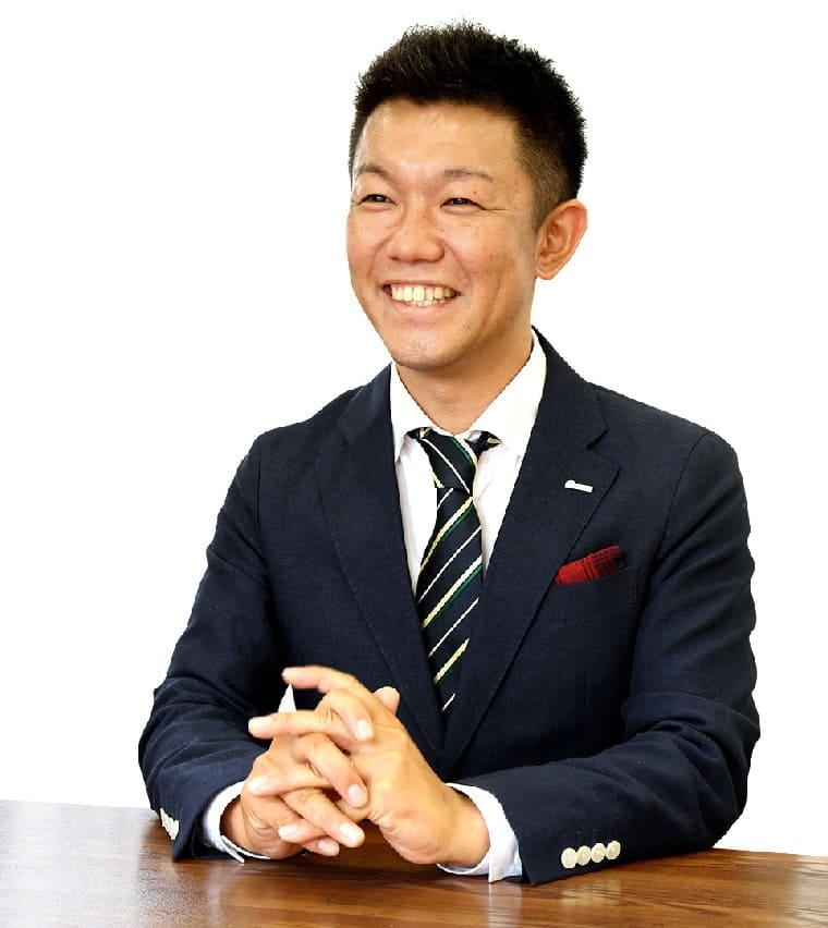 株式会社イエステージ・kai 代表 藤原豊和
